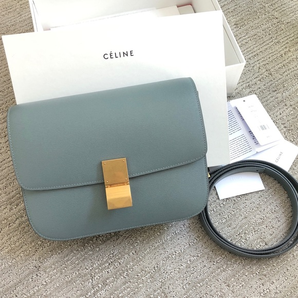 4f1bdc908d Celine Handbags - 💯RARE ✨Celine Box Bag S S2018 (LIKE NEW)
